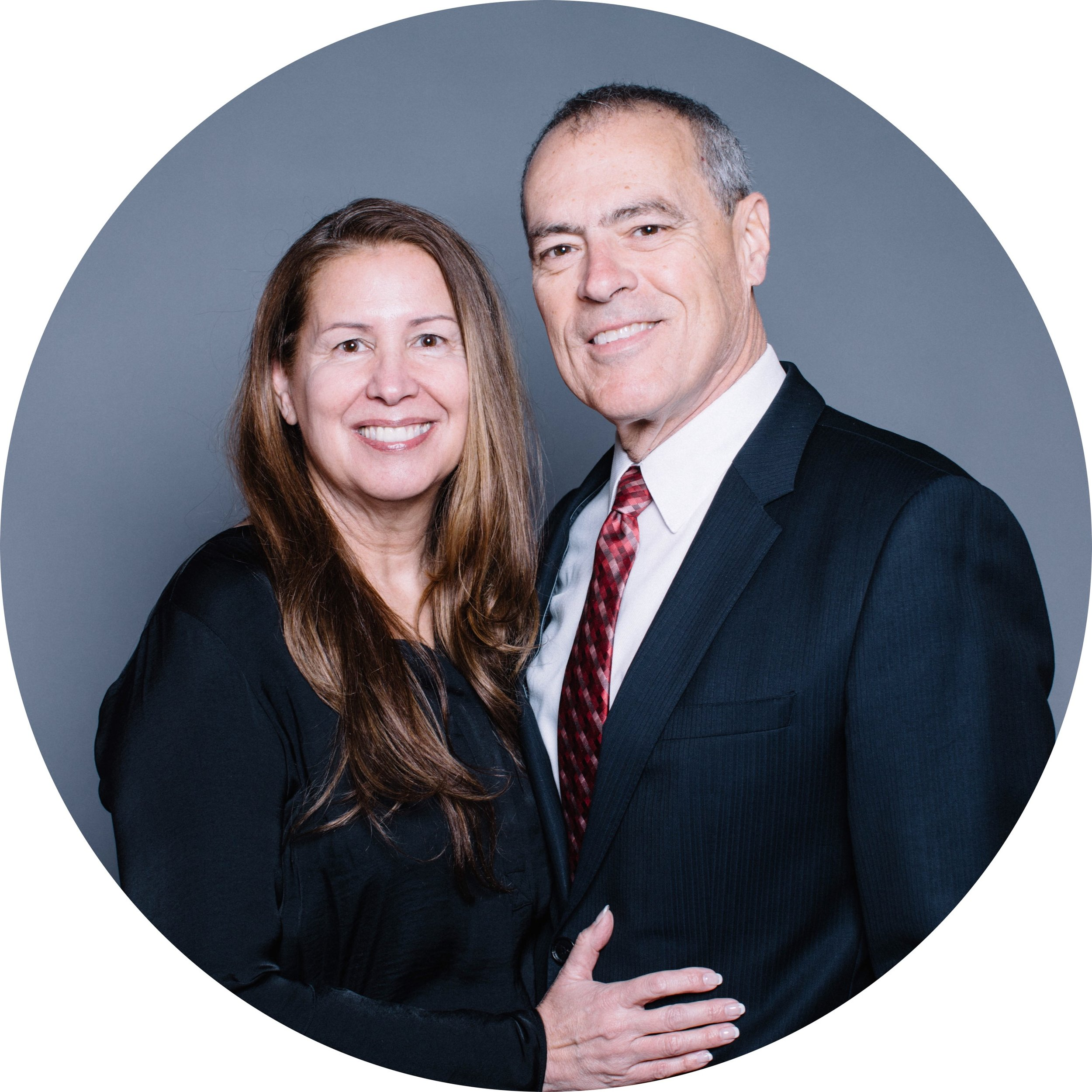 Pastor Asistente - Gary & Linda Wiley
