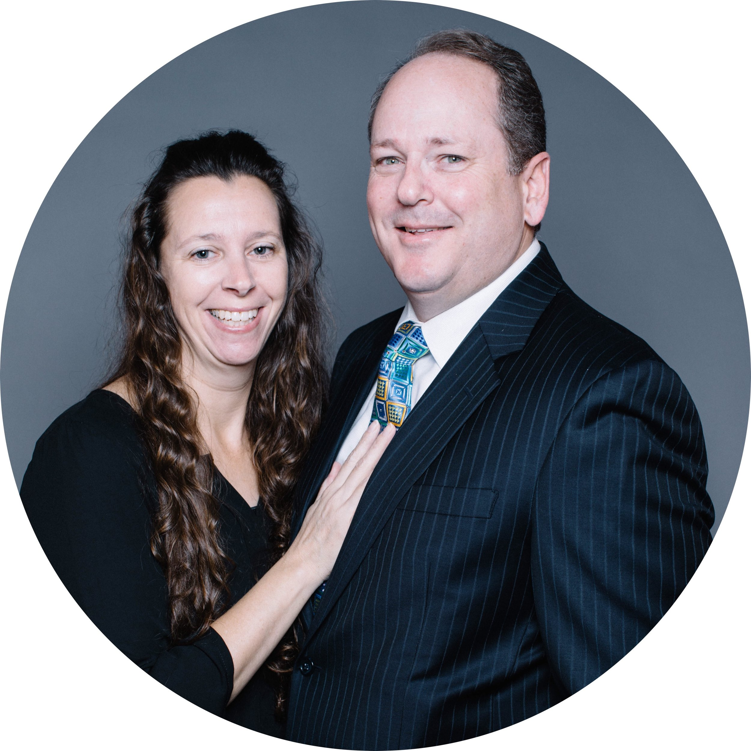 Pastor Asistente - Philip & Donette Mills