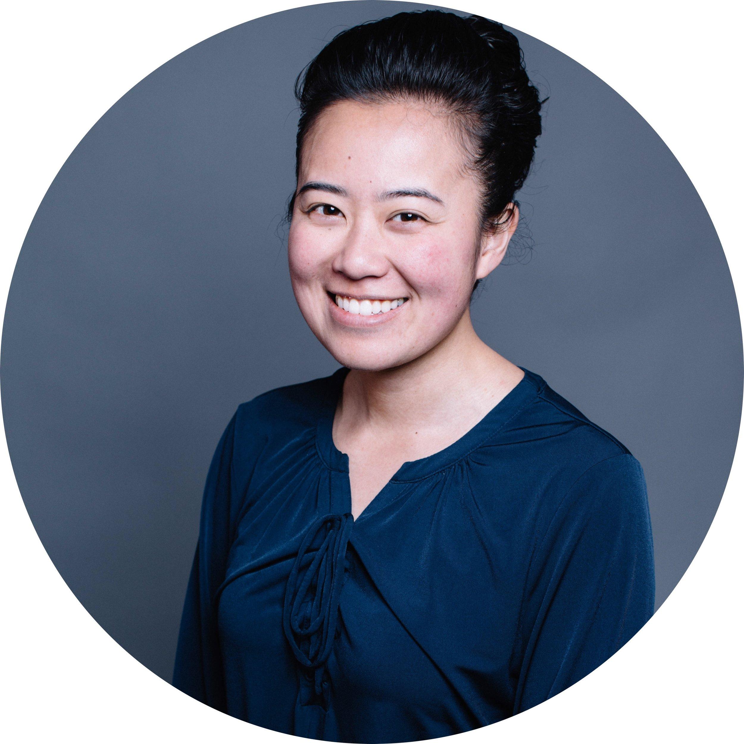 Ministro de Educación - Jessica Trinh