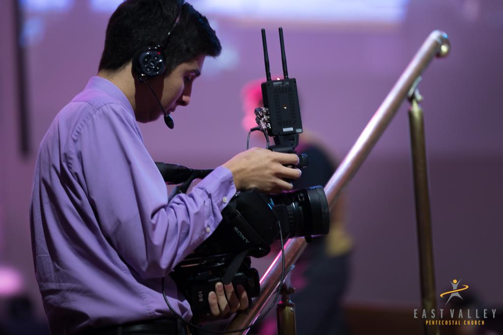 Camera Department -