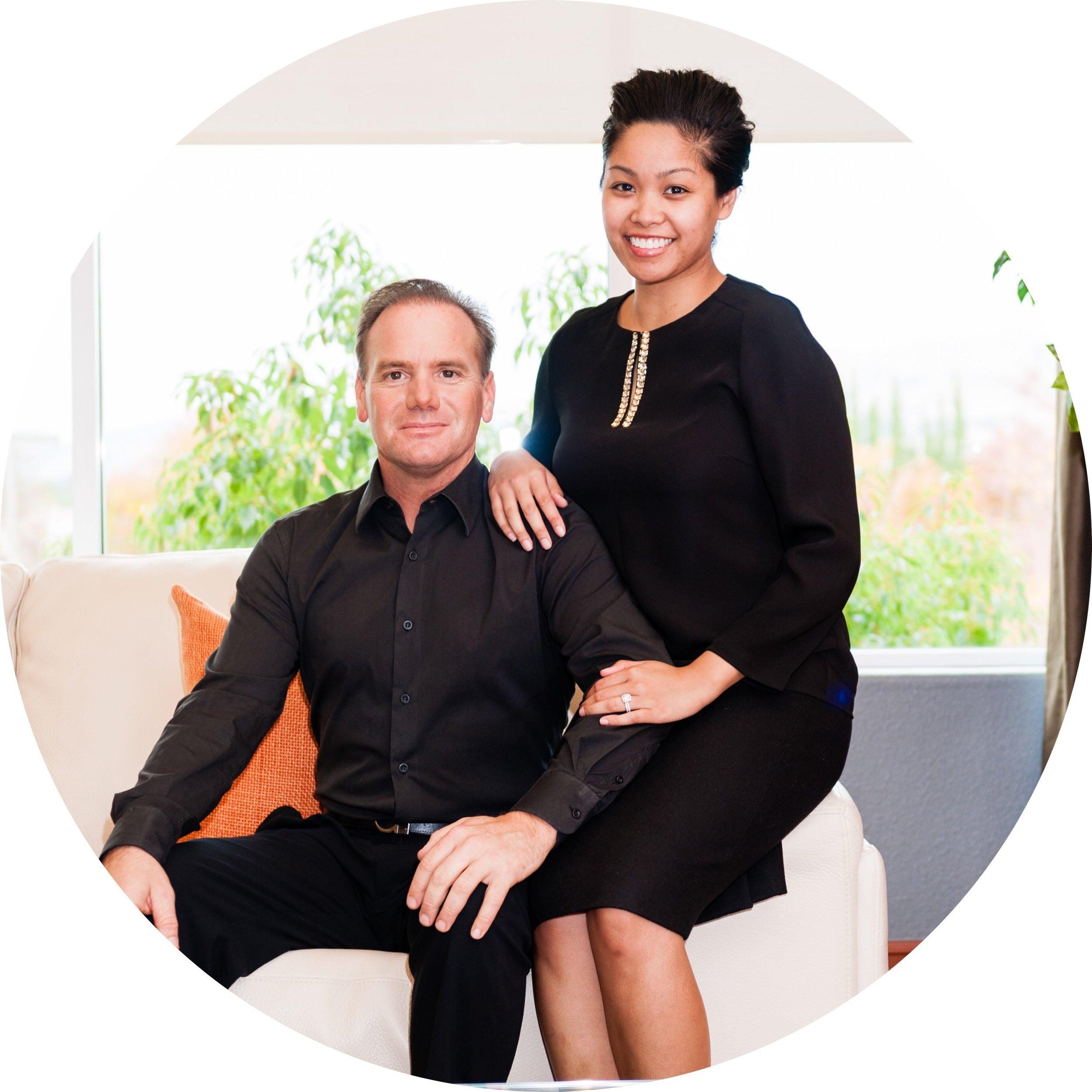 Pastor General - Rodney & Jenale Nielsen