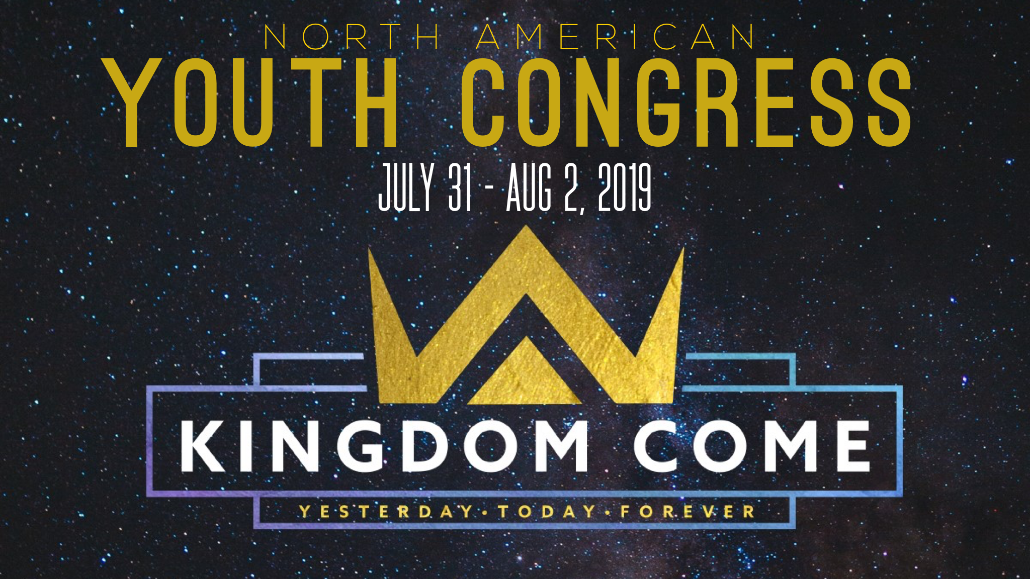 Upci Youth Convention 2019