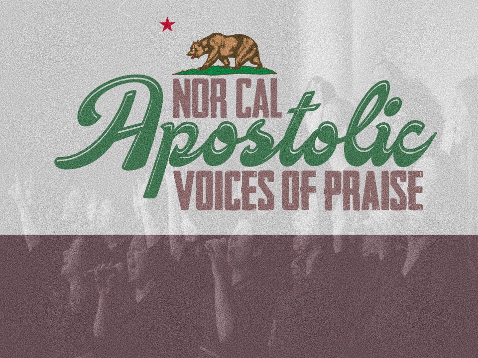 Don't fight alone. - The Nor Cal Apostolic Voices of Praise will be making its first appearance and would like you to be apart. Especially those who are native to the Nor Cal region, but we are open to anyone who is wanting to minister through music and wanting to do it in a big way!Come be apart of Nor Cal Apostolic family and get ready to minister throughout the the multiple regions God leads this group towards. If you are wanting to join just simply fill out the form below and we will contact you shortly.