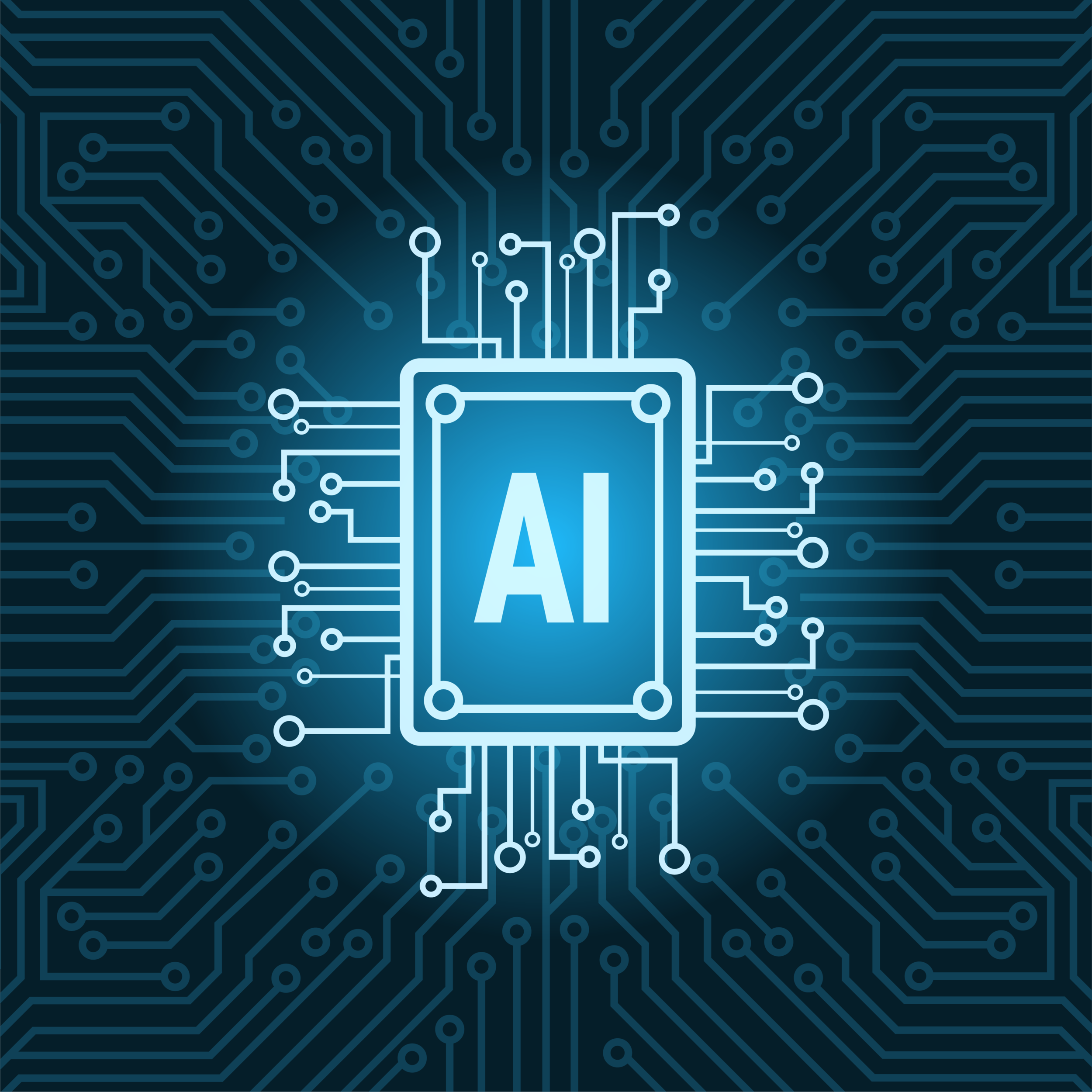 Machine learning is driving AI