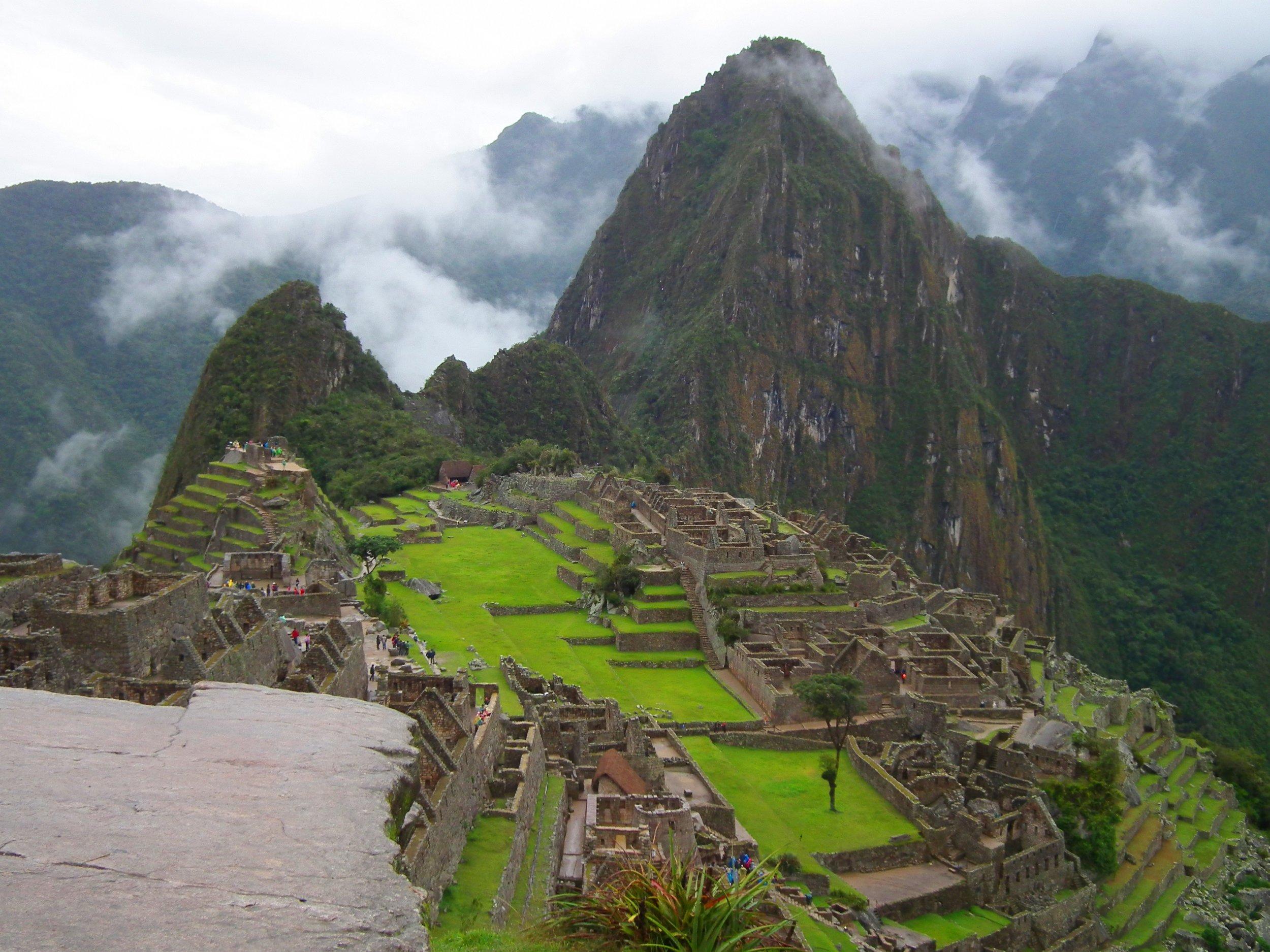 Getting to Machu Picchu.jpg