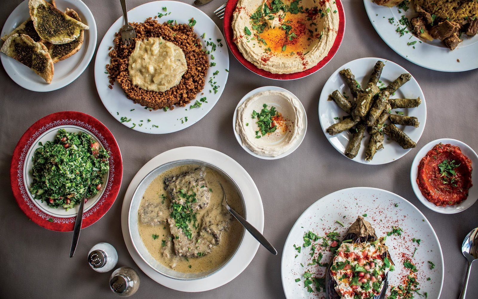 israeli food tour - INFORMATION COMING SOON