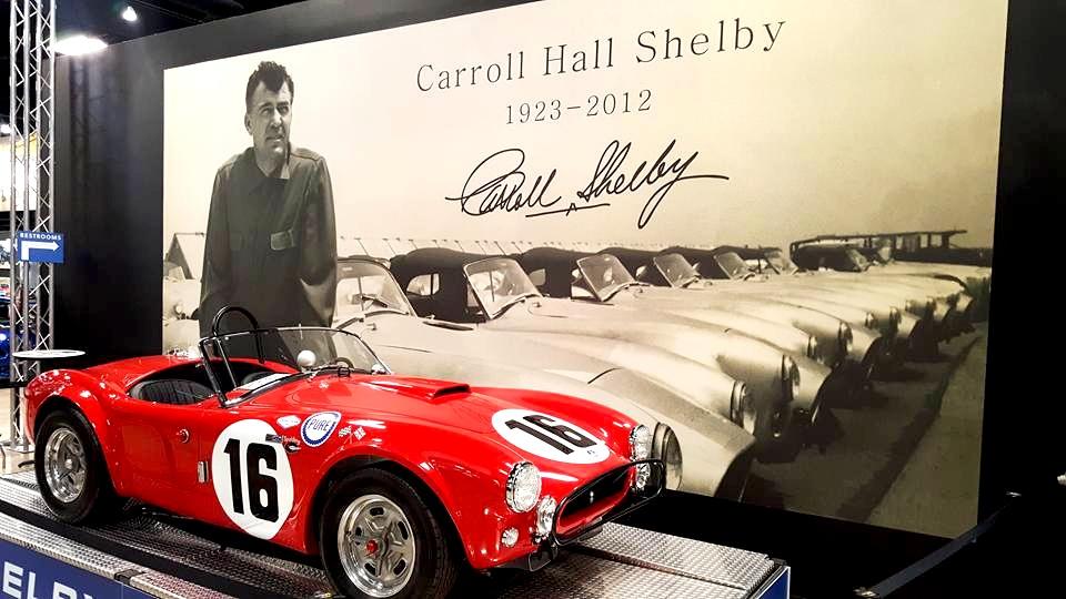 Carroll+Shelby+Museum