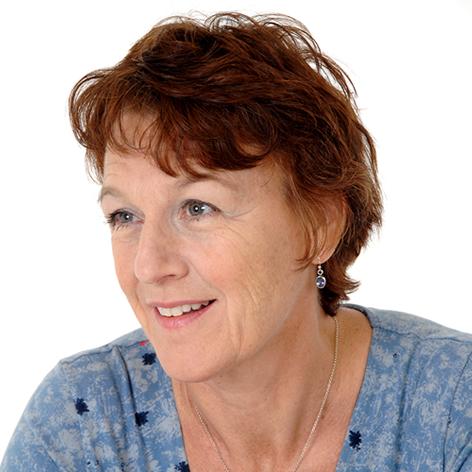 Dr Claire Halsey