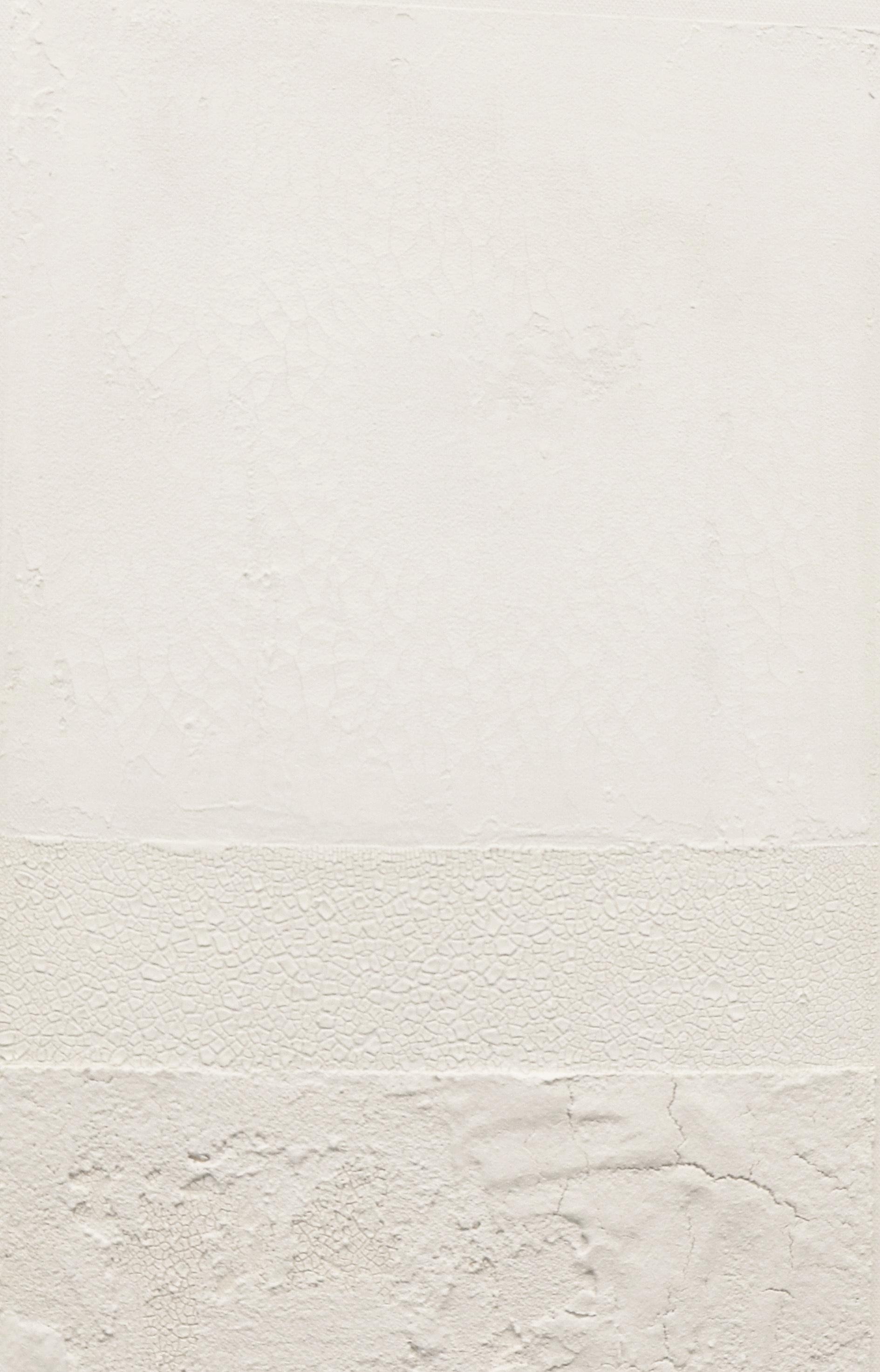 Fundamentality of White (Close up shot)