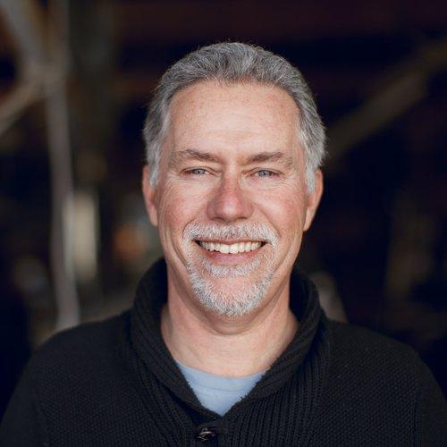 Brandt Faatz, Executive Director of The Center for Wooden Boats