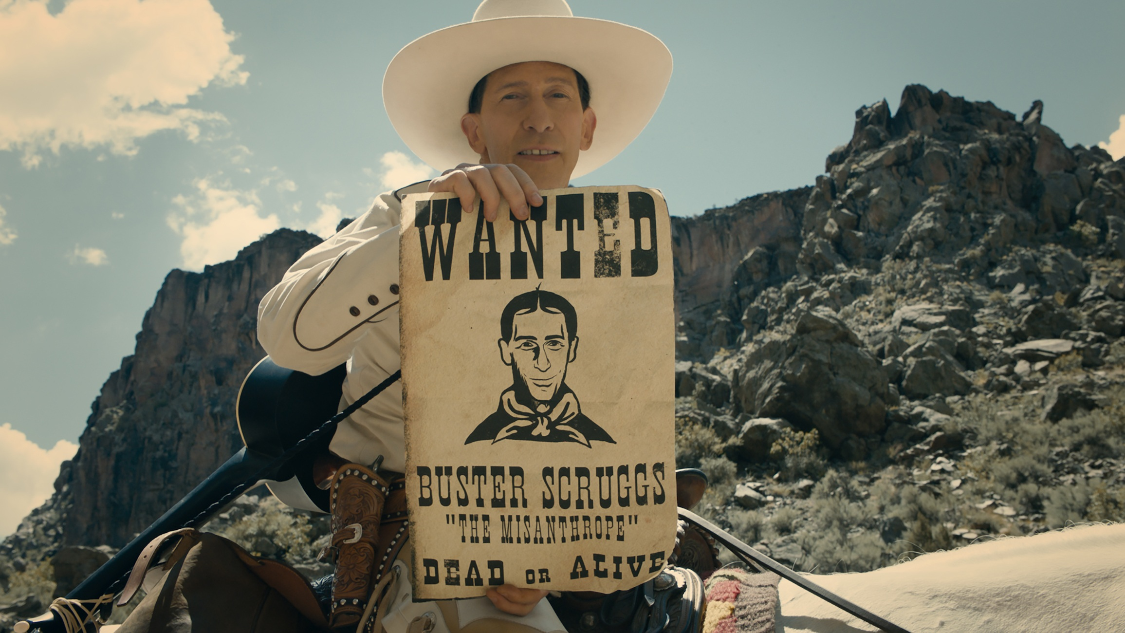 <p><a href=''>The Ballad of Buster Scruggs</a></p>