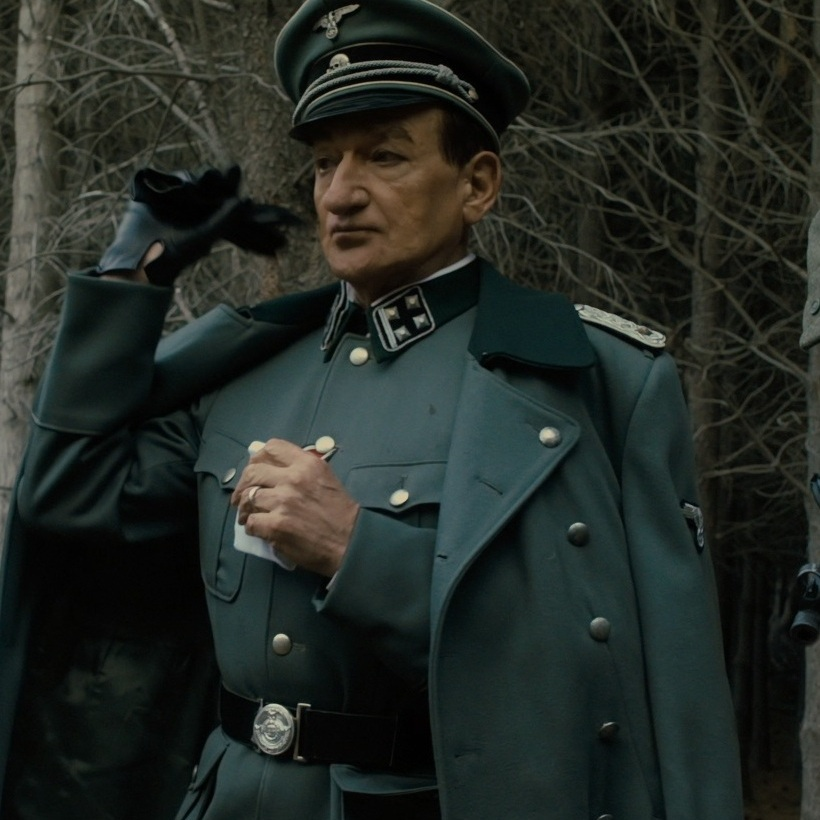 """Arclight Goes Inside the Operation - In this behind-the-scenes featurette, produced by Arclight for MGM, the cast and crew of """"Operation Finale"""" discuss the thrilling true story of Mossad agents on the hunt for one of the chief architects of the Holocaust. Starring Academy Award® winner Ben Kingsley and Golden Globe® winner Oscar Isaac."""