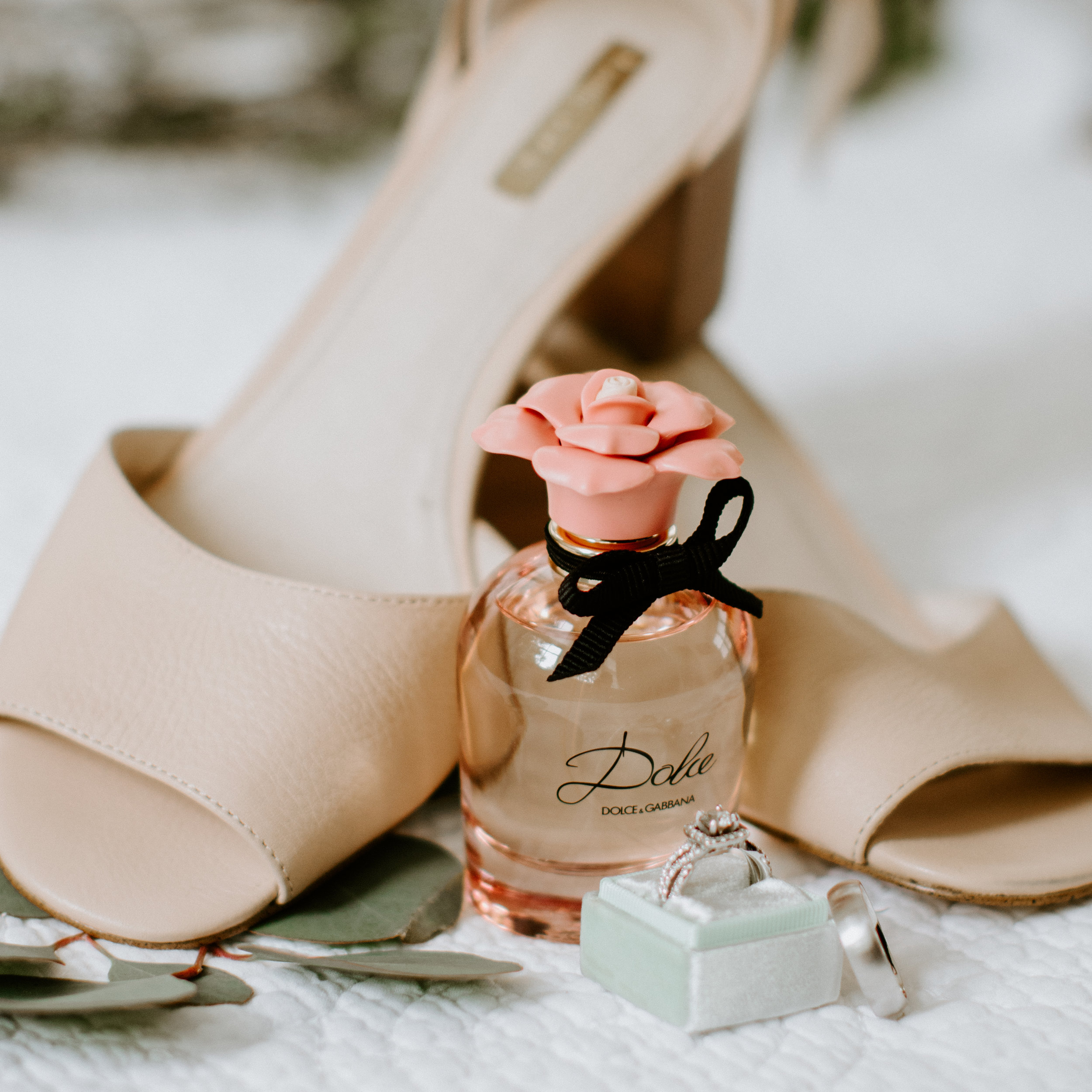 Wedding Details Photo by Kerri Carlquist Photography