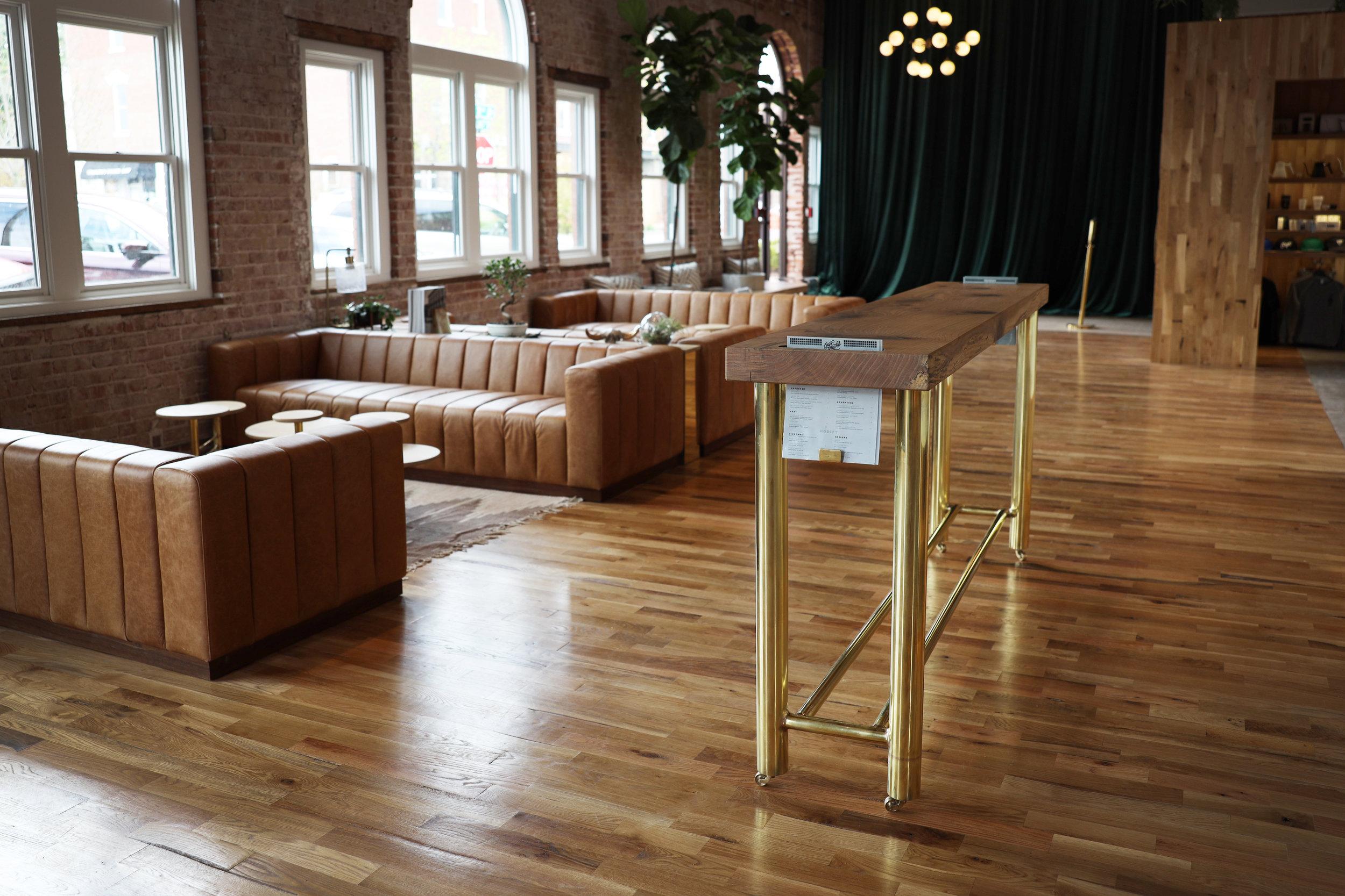 ROGERS, AR - Onyx Coffee Lab HQ