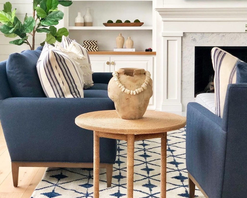 Furnishings & Decor - We will assess your space, discuss your style vision and preferences and provide custom furnishing & decor recommendations, ordering and placement.