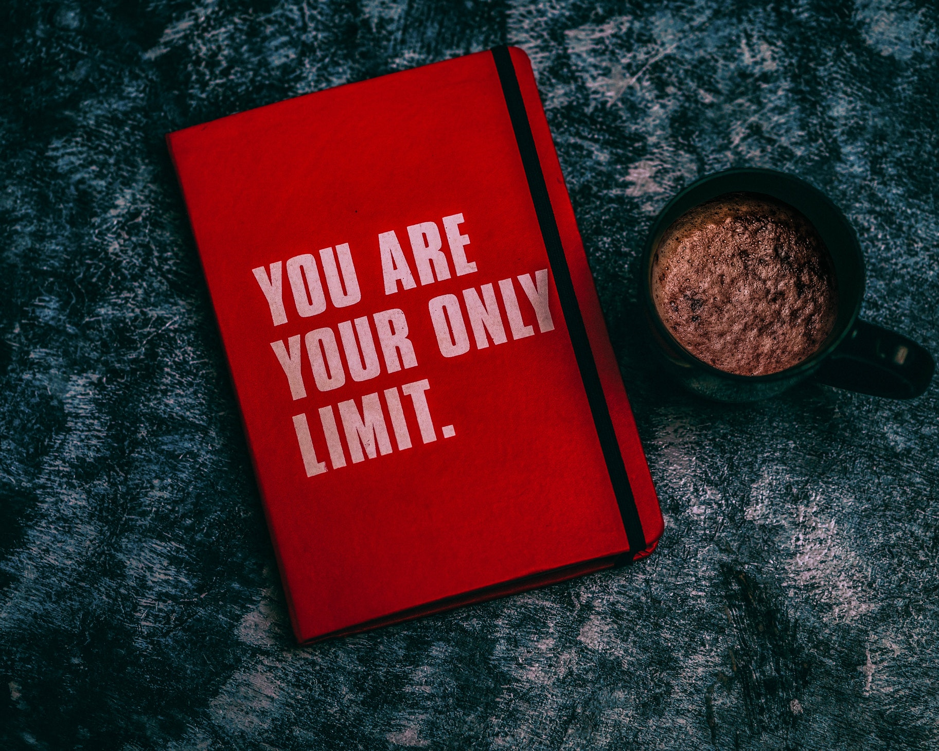 You are YOur oNly limit.jpg