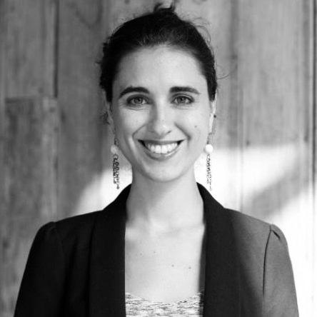Stephanie Pereira, Director