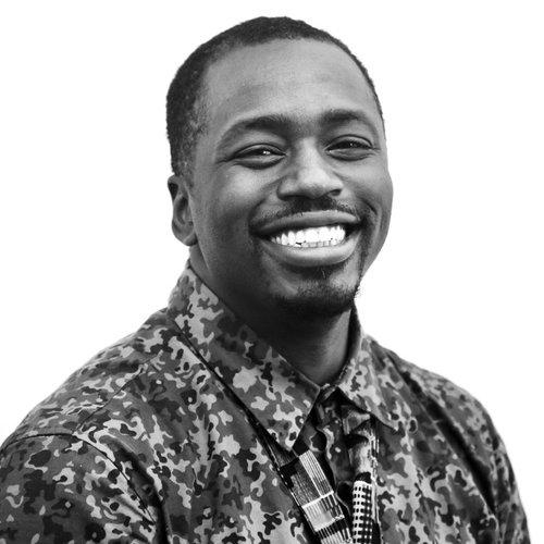 Rasu Jilani, Director of Recruiting and Community Engagement