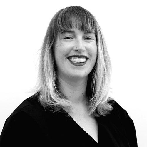 Alexandra Darby, Director of Strategic Operations