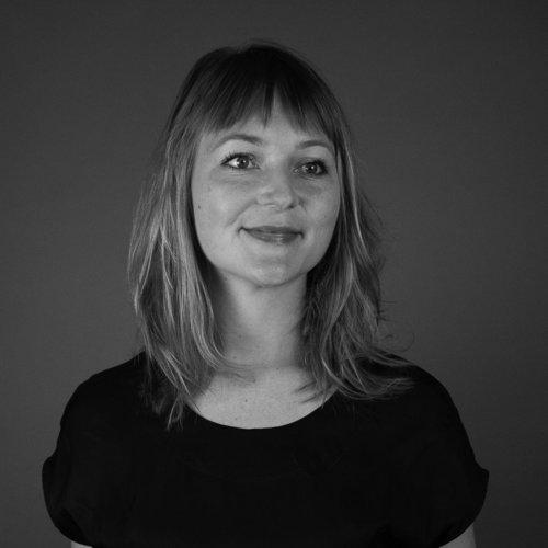 Kelsa Trom, Head of Programs