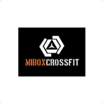 MIBOX CrossFit
