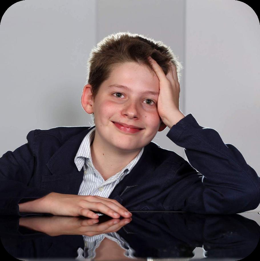 Moonshotindustries - Hamish Finlayson - Founder at 10 years oldTownsville, Australia