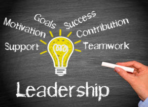 A community of leaders -