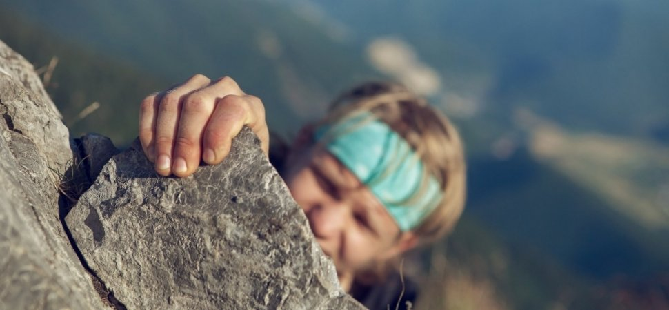 Grit, Goals & Growth -