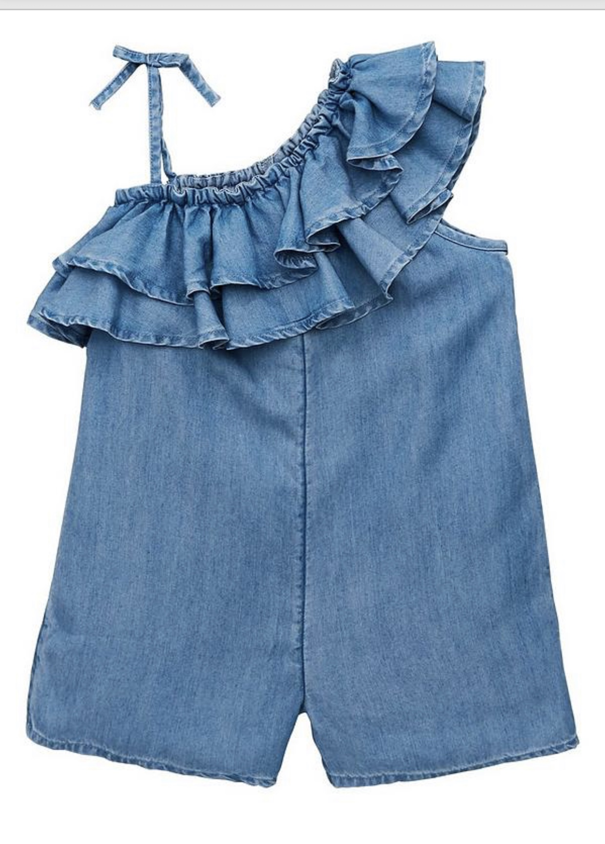 I can't wait to twin / triple with the girls in these and the bardot denim dress!