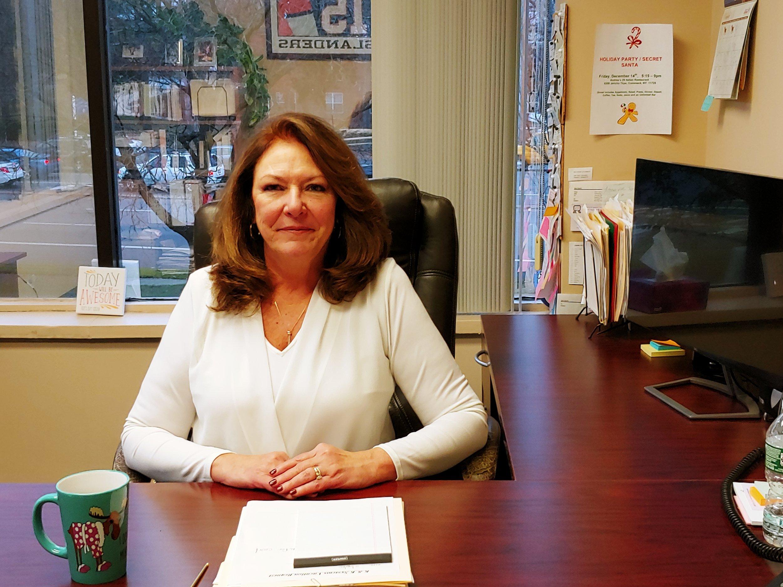 Susan Karch    Suek@kandksystems.com