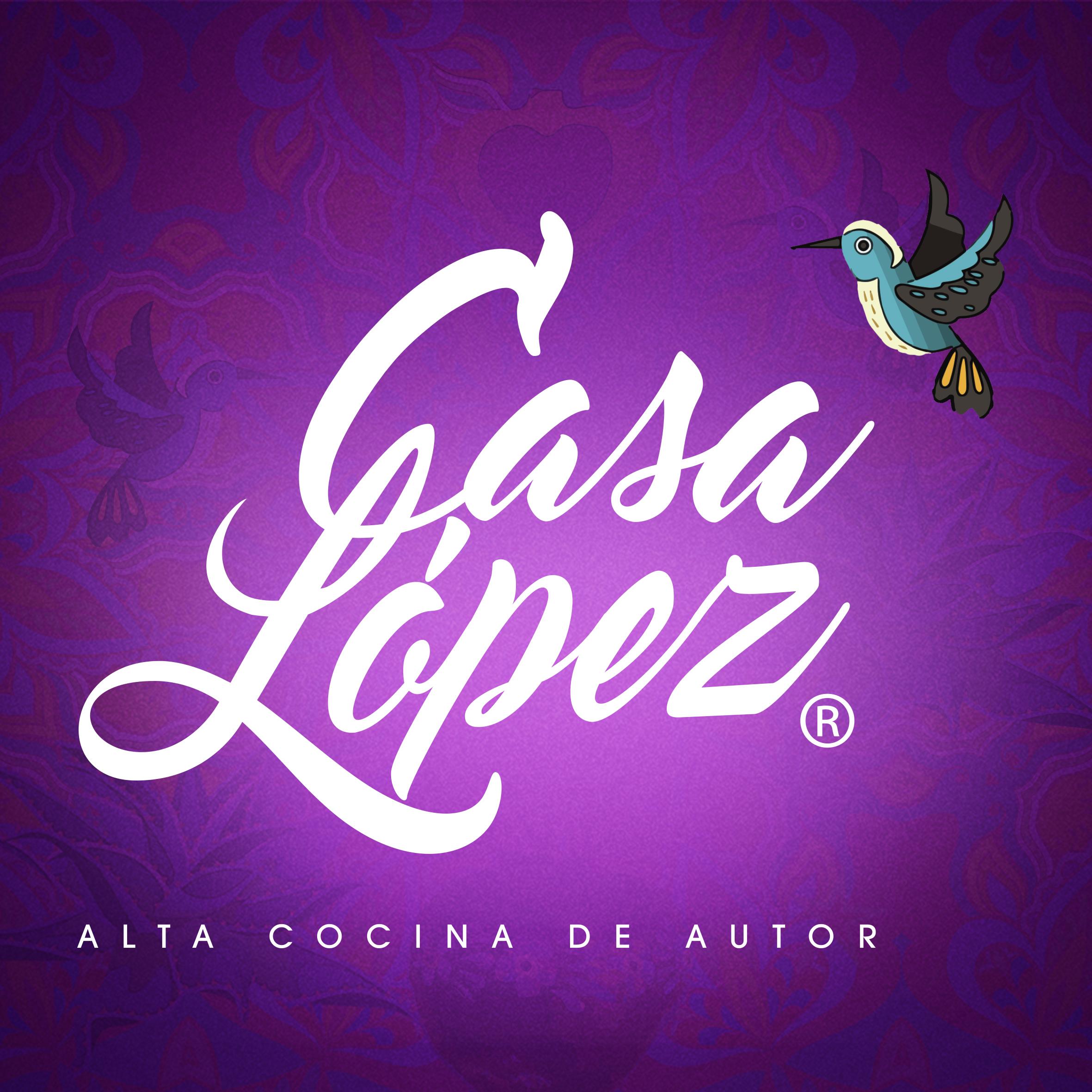 Logo Casa Lopez