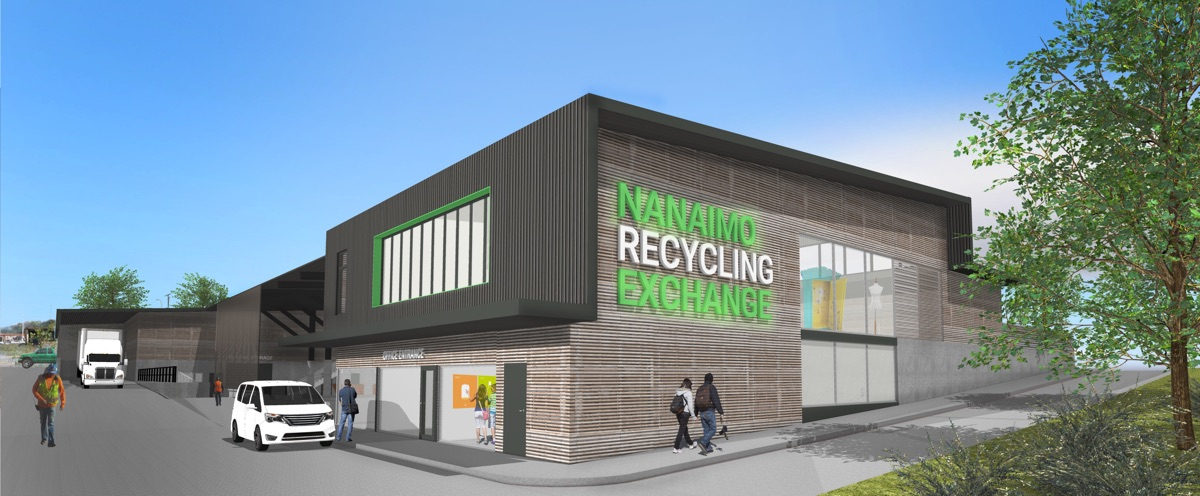 Nanaimo Recycling Exchange