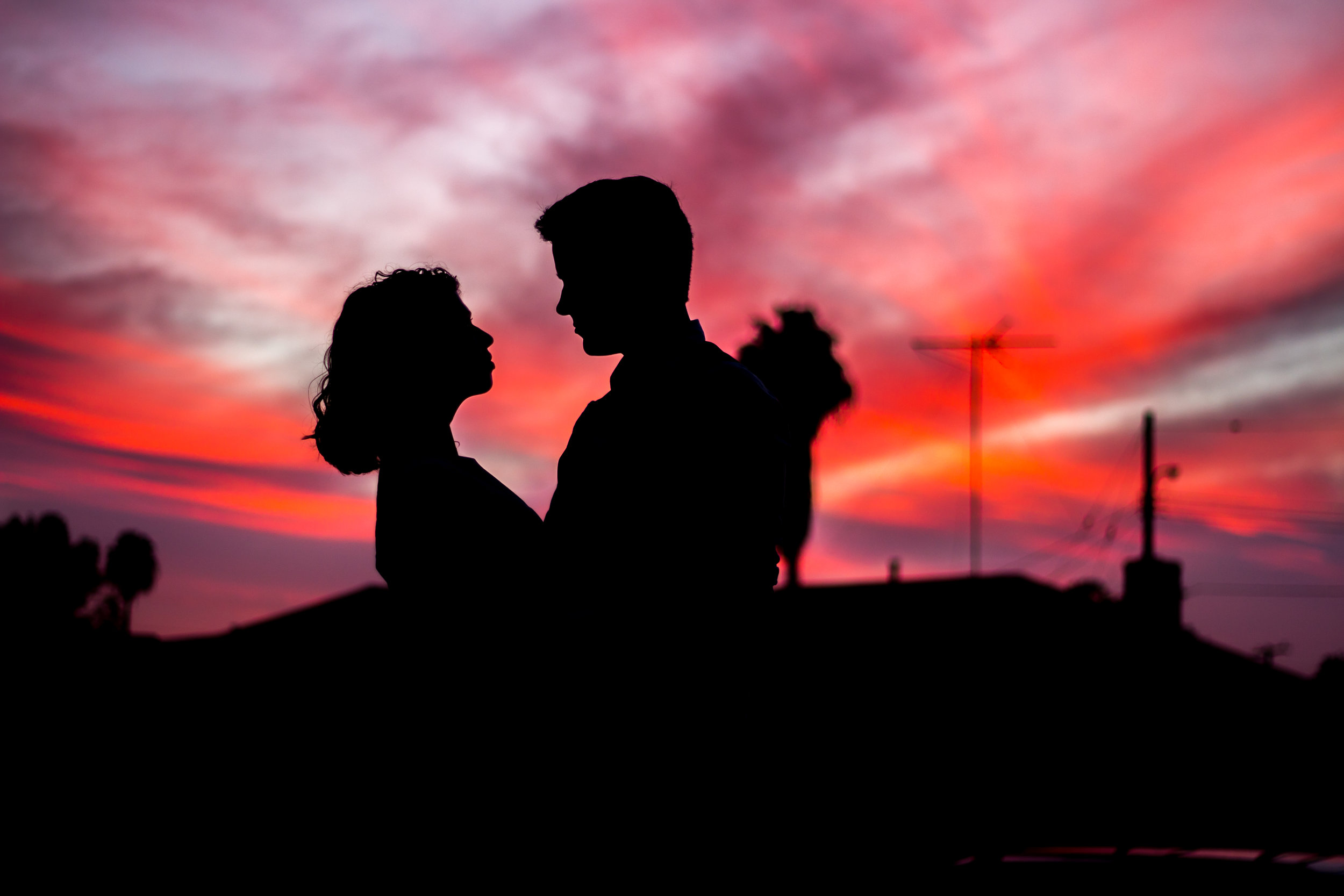 Created for Connection - Marriage Workshop
