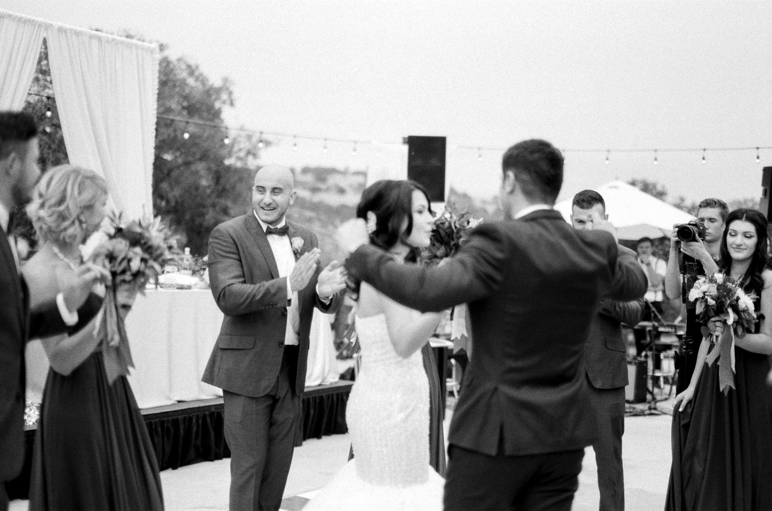 Amador_County_Wedding_Reception_Dancing_Black_White_Rancho_Victoria_Vineyard_Northern_California.jpg