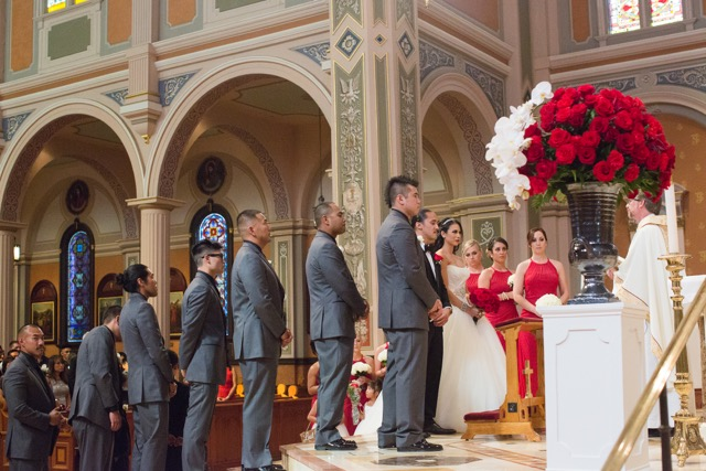 Ceremony_Statement_Arrangements_Red_Roses_Orchids_Cathedral_Of_The_Blessed_Sacramento_Sacramento_Violette_Fleurs.jpeg