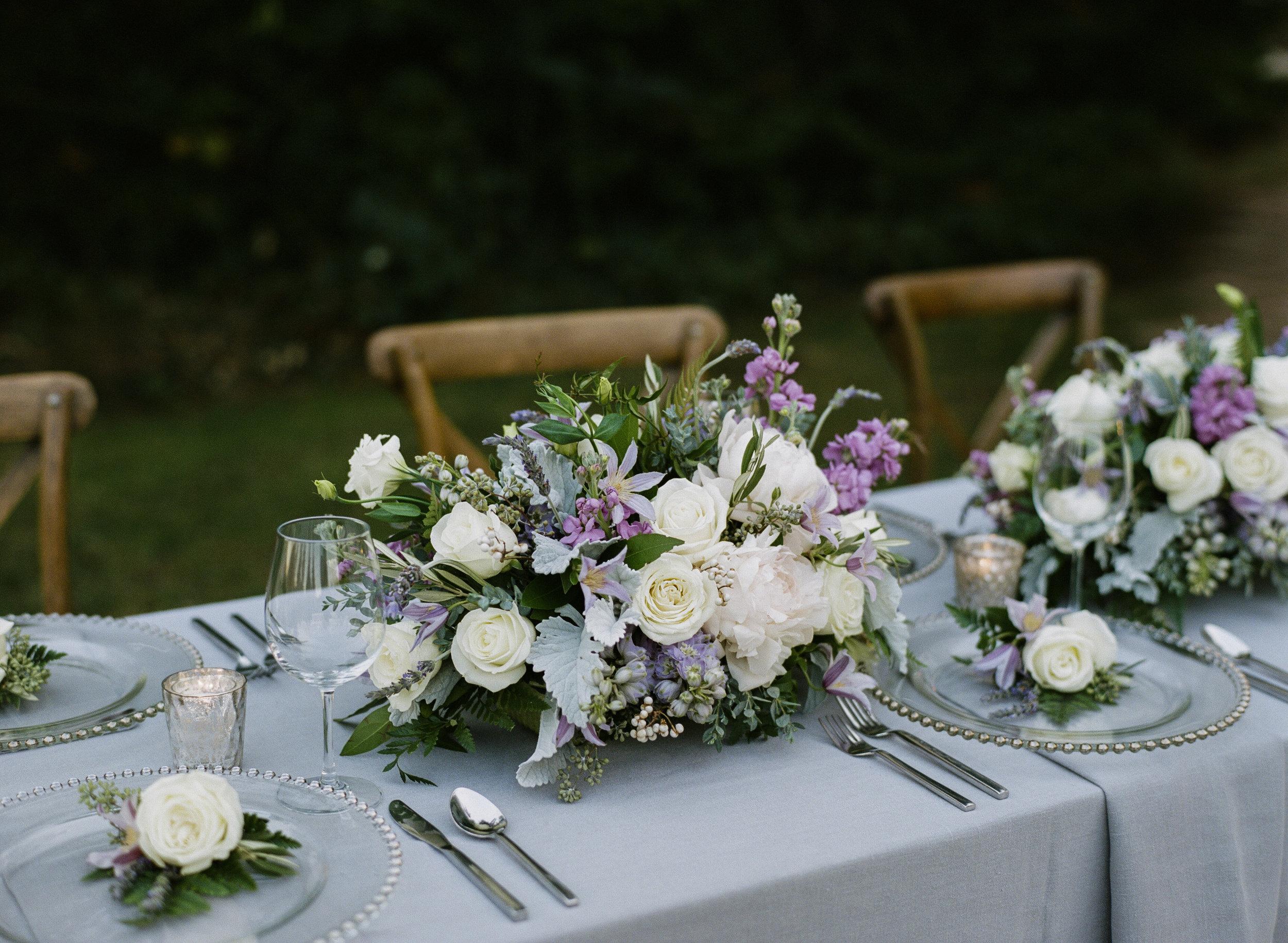 Violette-fleurs-roseville-sacramento-california-Flower-farm-inn-wedding-florist-spring-tablescape-purples-blushes-grays-ivories.jpg