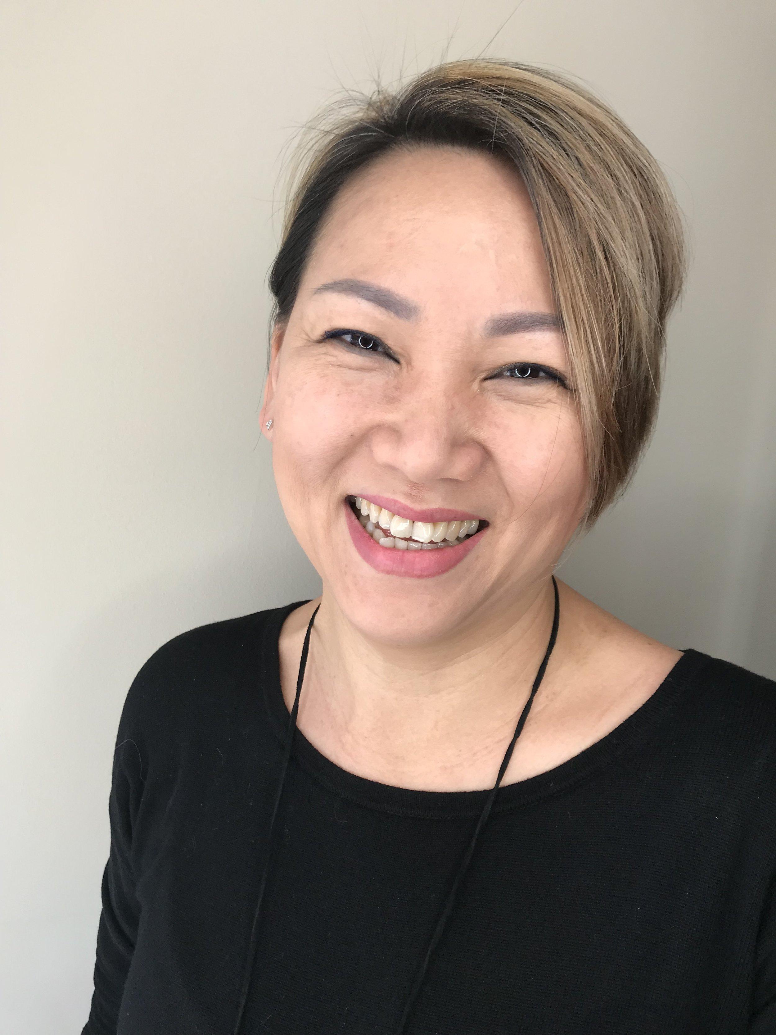 Nini Huynh Creative Crafter