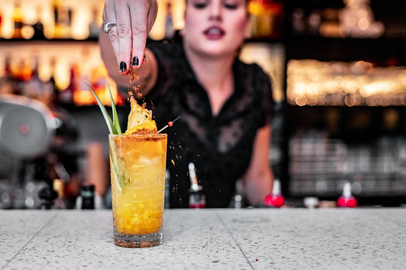 Thirsty Thursday - $10 Margaritas all day Thursdays