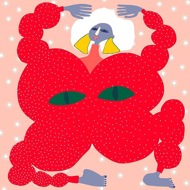 🦀 feeling crabby because my phone got stolen . . . . . . . #art #artist #artwork #procreate #procreateapp #artistoninsta #artistoninstagram #artoninstagram #artoninsta #illustration #illustrationartists #illustrator #illustratorsoninstagram #illustratorsofinstagram #ipadpro #ipadproart #ipadproartist #procreateartist