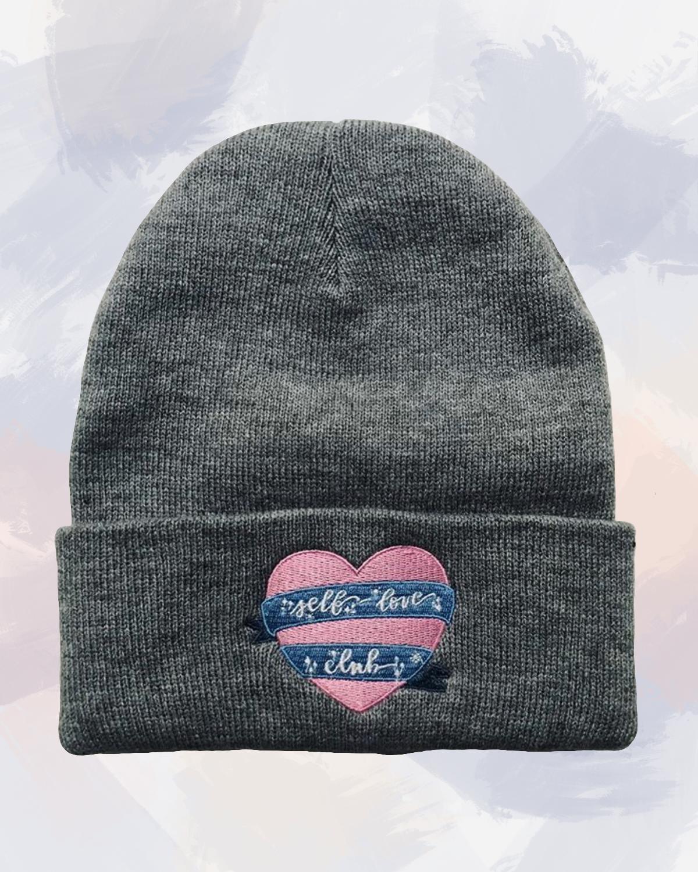 Self-Love Club Skully Hat