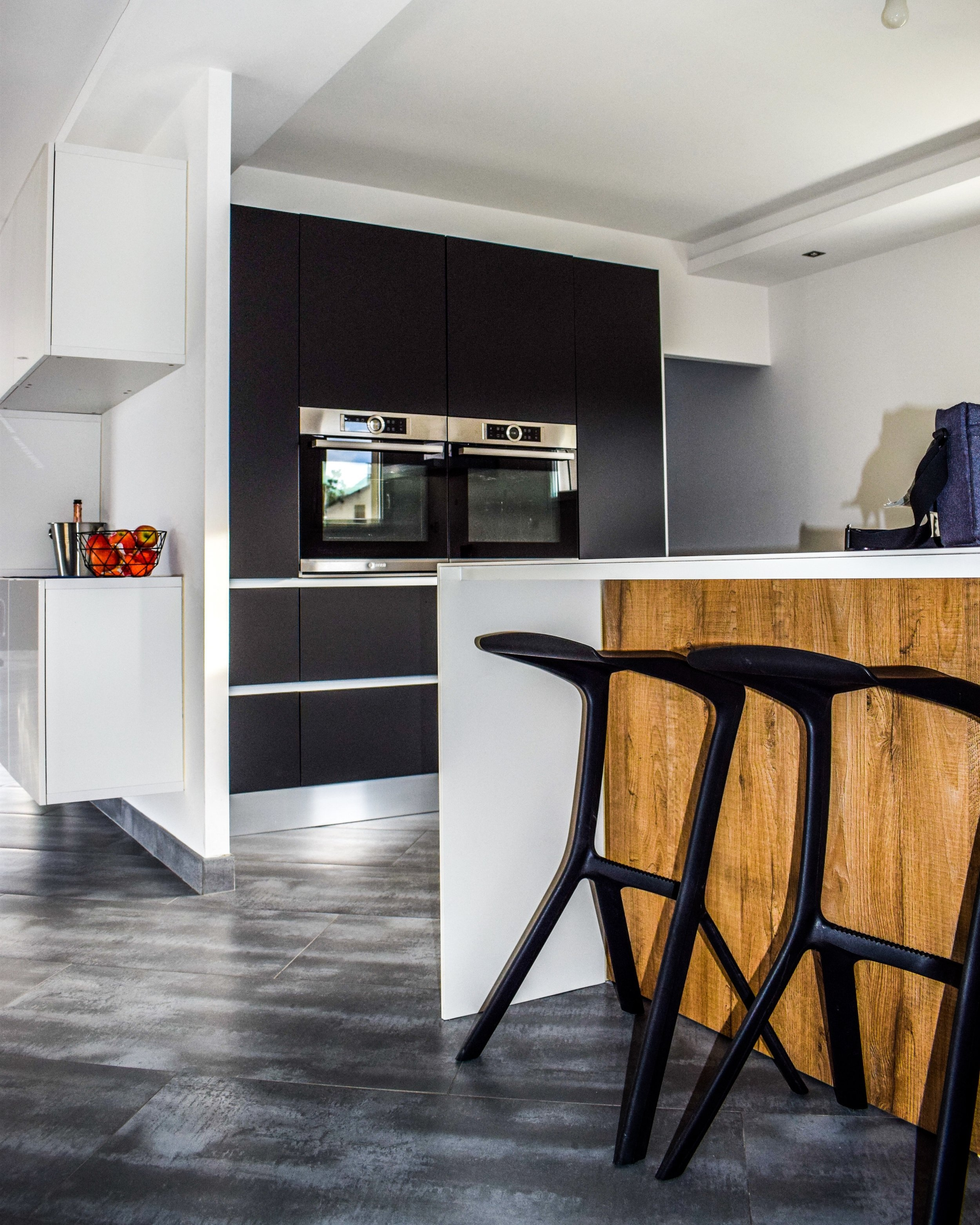 Top 5 New Modern Kitchen Ideas Streamline Cabinets Joinery