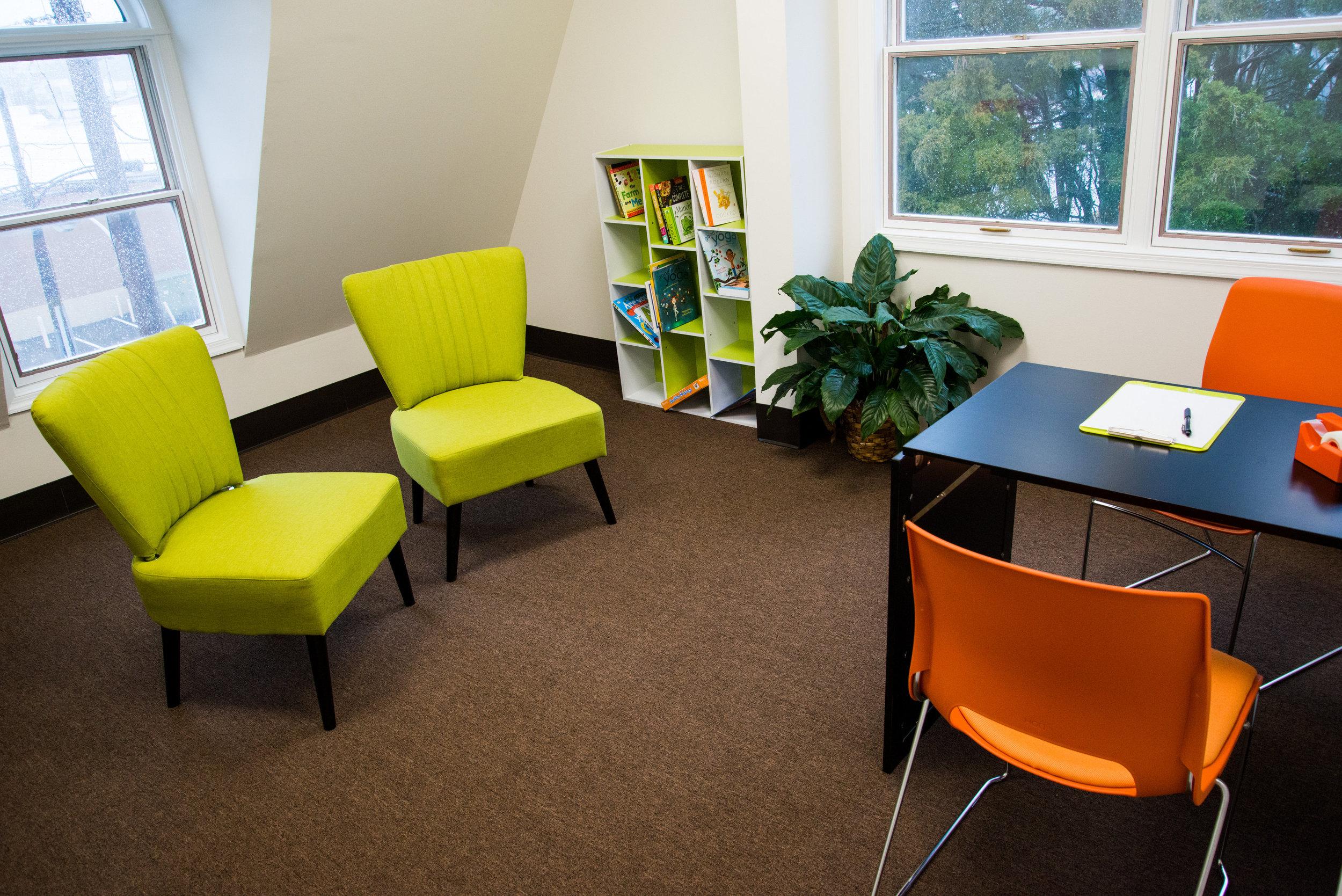 Parker Place Private Office Rentals Annapolis