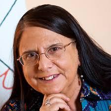 Linda Lantieri, MA   Core Faculty