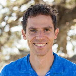 Daniel Rechtschaffen    Director & Co-Founder
