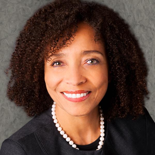 Yvette Jackson    Advisory Board Member
