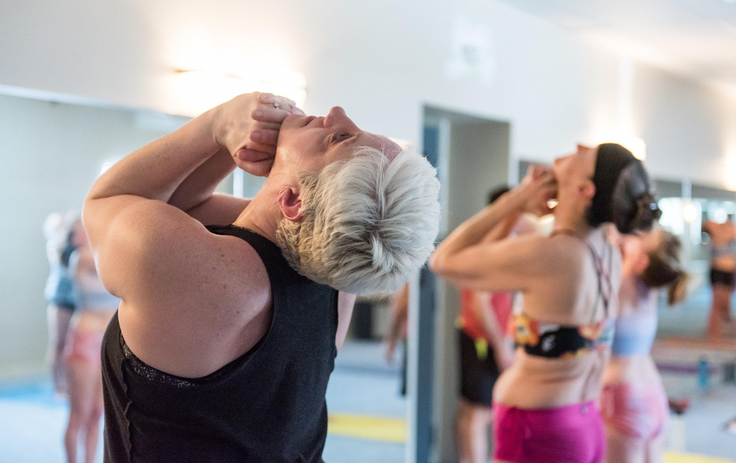 Original Hot Yoga Class - 90 & 60 minute classes