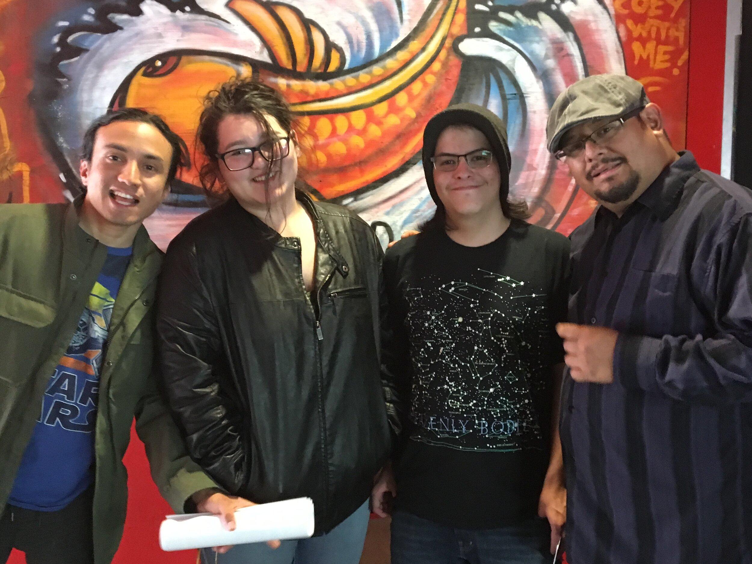 JC, Dusty, Jon and CP.JPG