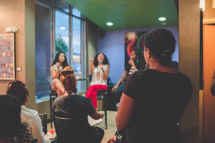 House of Pod Starts an Incubator for Podcasts by Women of Color - Read the rest of the article on Westword here