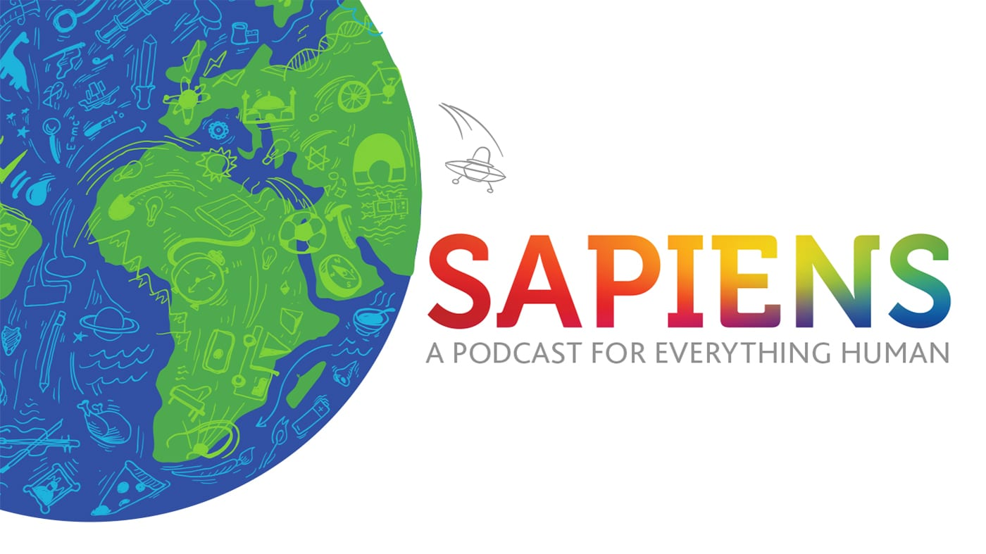 Five new Colorado podcasts you should be listening to - Sapiens highlighted in this article! read the rest at The Know here