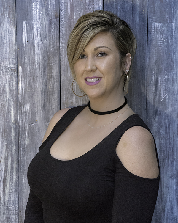 Ali / Stylist    SERVICES:  Haircuts, Color, Smoothing Treatments  PRODUCTS:  Schwarzkopf, Rusk, and Framesi  EXPERIENCE:  15+ years
